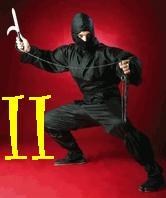 Thumbnail Kung Fu: Ninja Death II