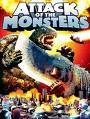 Thumbnail Horror Film: Attack of the Monsters - Movie