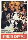 Thumbnail Horror Film: Horror Express