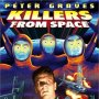 Thumbnail Horror Film: Killers From Space