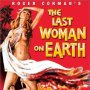 Thumbnail Horror Film: Last Woman on Earth