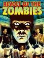 Thumbnail Horror Film: Revolt of the Zombies