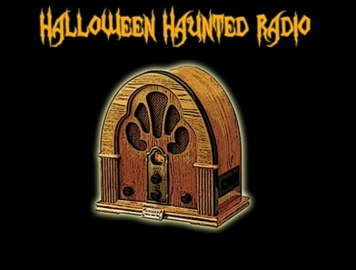 Product picture  Haunted Radio FX